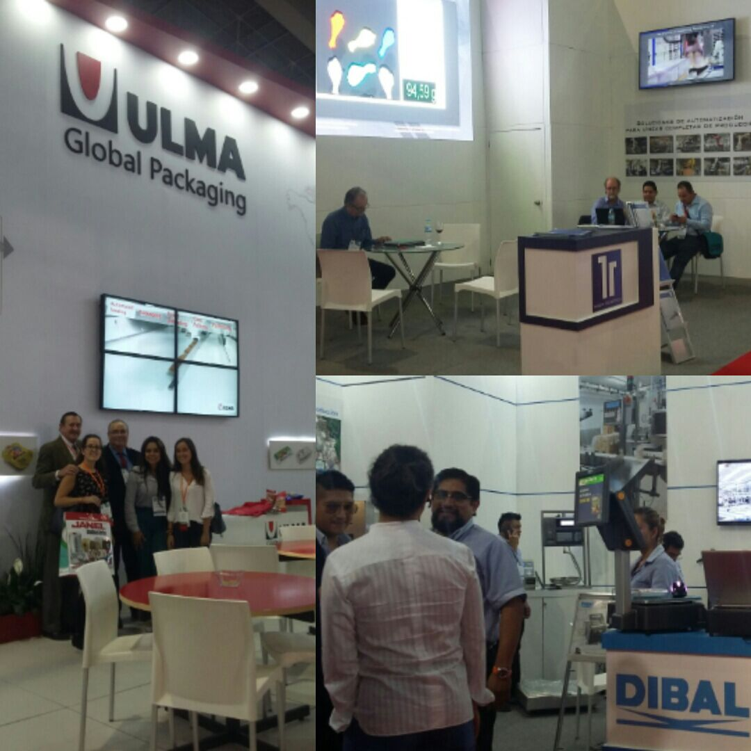 Mexico EXPO PACK 2016