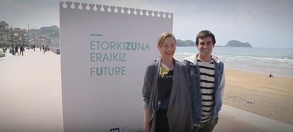 Imagen del vídeo de presentación del proyecto.