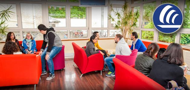 Cámara Bilbao Emprendimiento Juvenil