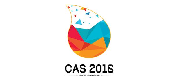 Logotipo de CAS 2016