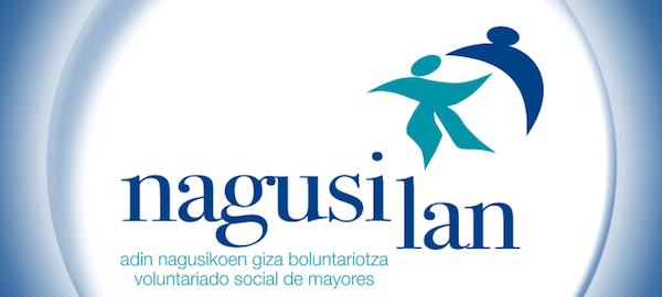 Logotipo de Nagusilan.