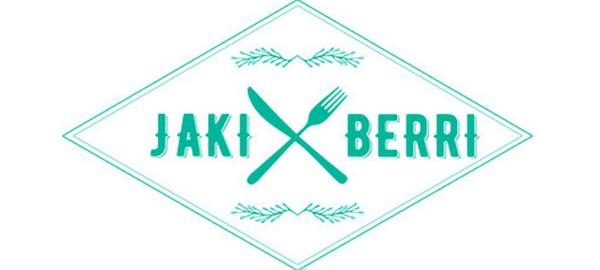 Logotipo de Jakiberri.