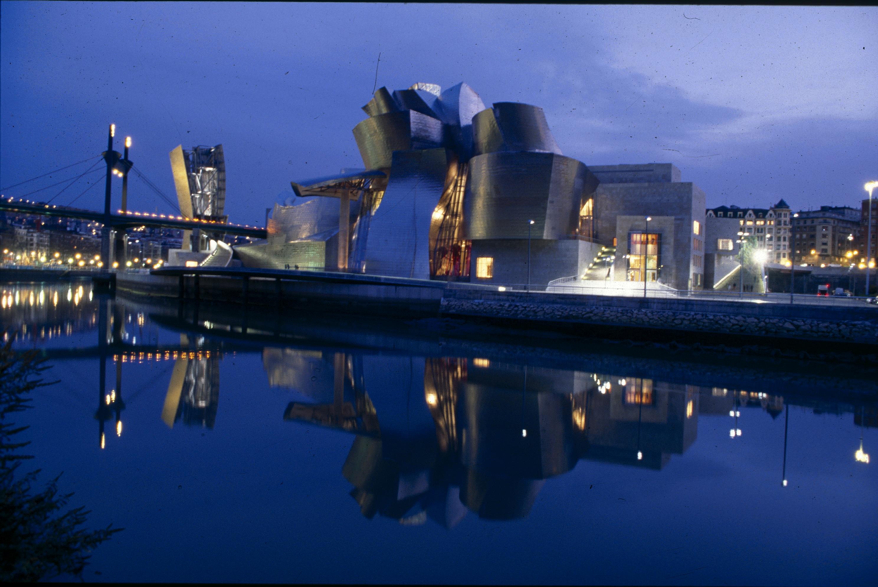 spri-Museo Guggenheim