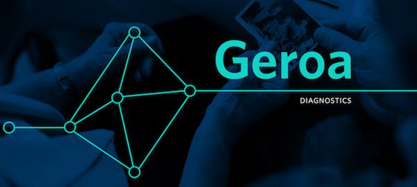 Logo de Geroa