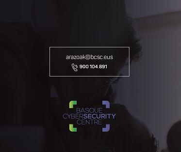 Zibersegurtasun arloko arazoentzako laguntza-ildoa eta aholkuak