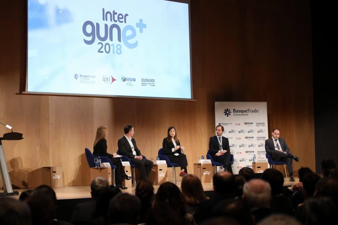 Intergune+ 2018: <br> Los vídeos del programa de conferencias