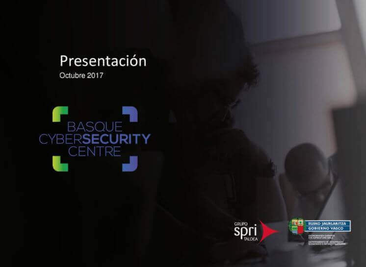 basque cybersecurity centre
