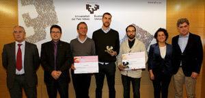 Premios Manuel Laborde