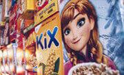 Lets cereal LEINN