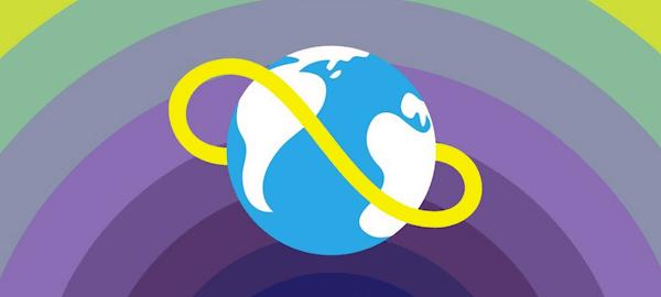 Global Game Jam ekimenaren logoa.