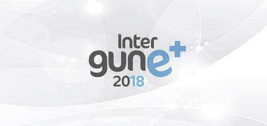 Intergune+ 2018. La cita con la internacionalización