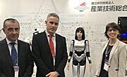 Govierno vasco irex robótica