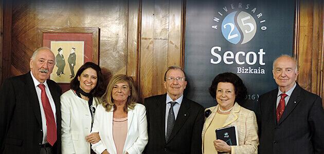 SECOT José Carlos Perinat