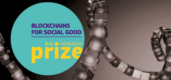 logo horizon prize