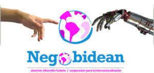 Negobide Negobidean Internacionalización Intergune Diputación Bizkaia
