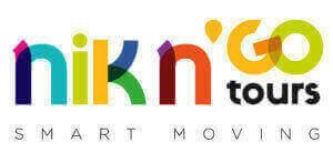 nikngotours edermobility services logo
