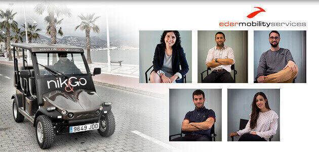 edermobility services