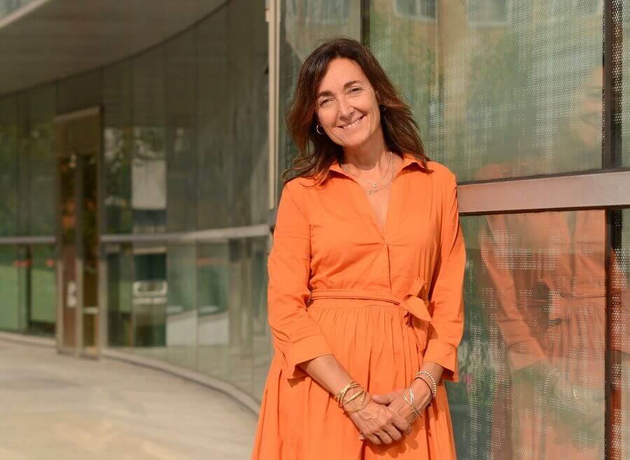 Cristina Oyon. SPRI