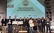 Basque Culinary Center Action!
