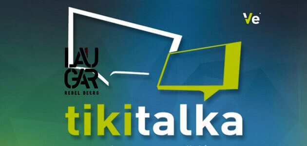 tiki talka ve interactive laugar bilbao