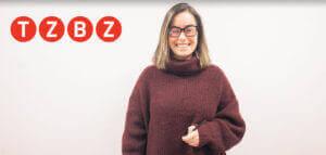 Ana Aguirre TZBZ