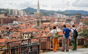 Bilbao zazpi kaleak