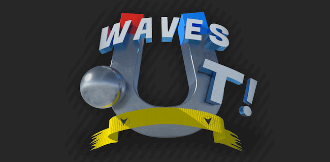Waves Out