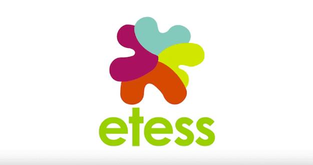 ETESS ekimenaren logoa.