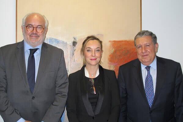 embajador argentina