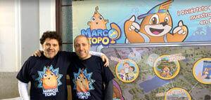 Marco Topo