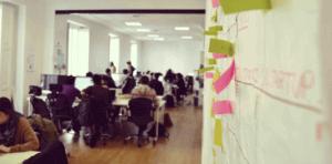 Portal Demium Startups.