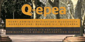 Portal Q-epea.