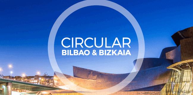 portada del informe Circular Bilbao Bizkaia