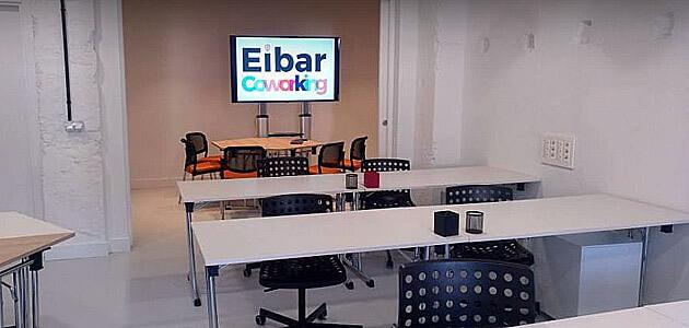 eibar coworking formación
