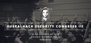 EuskalHack Donostia