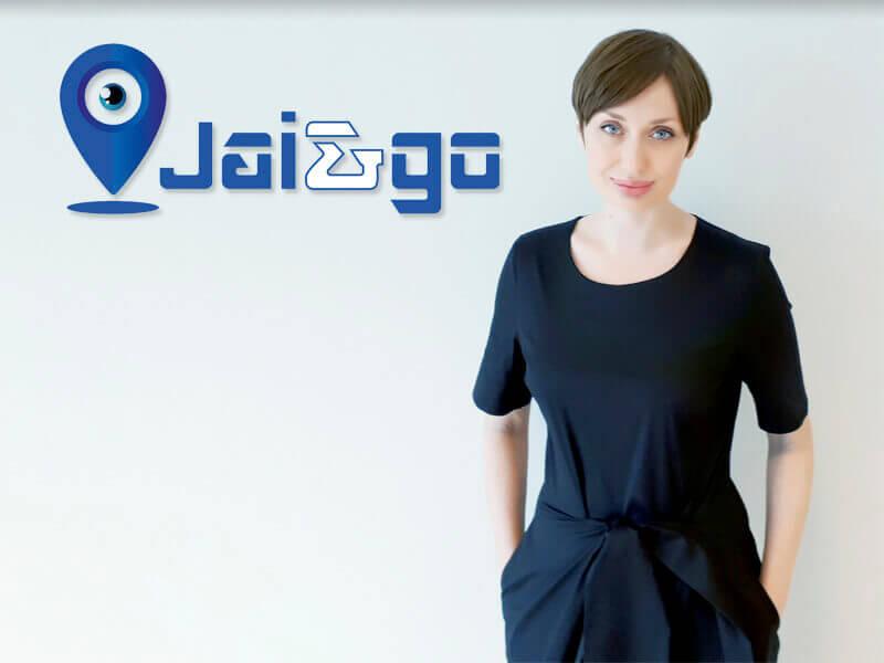 Marina Gvasaliya Jai&go jaiandgo aste nagusia bilbao
