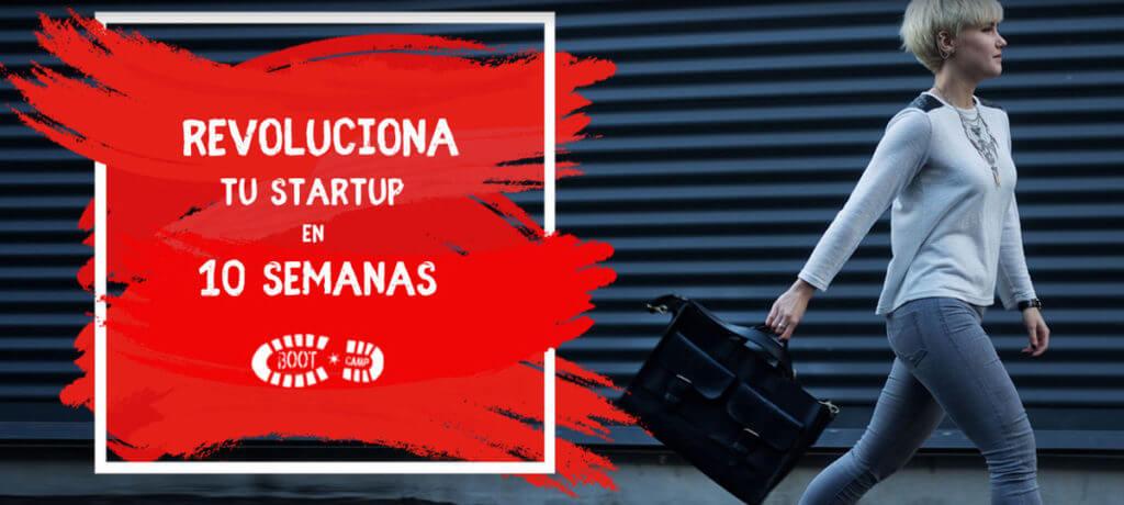 bootcamp metxa