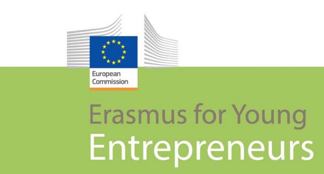 ErasmusYoungEntrepreneurs