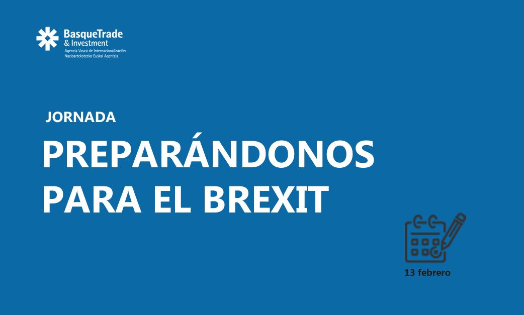 Impacto, consecuencias y oportunidades del Brexit.  La cuenta atrás ha comenzado, ven a informarte.