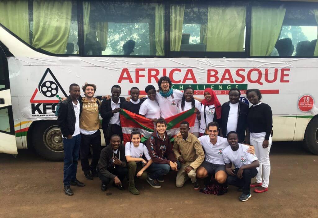Africa Basque Challengue