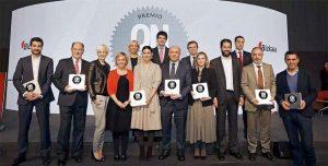 Premios ON Bizkaia