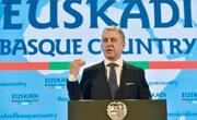 Basque country eguna
