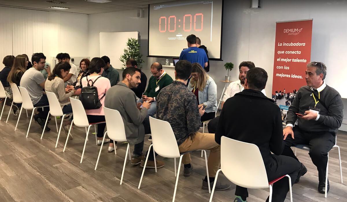 demium startups idoia iturbe