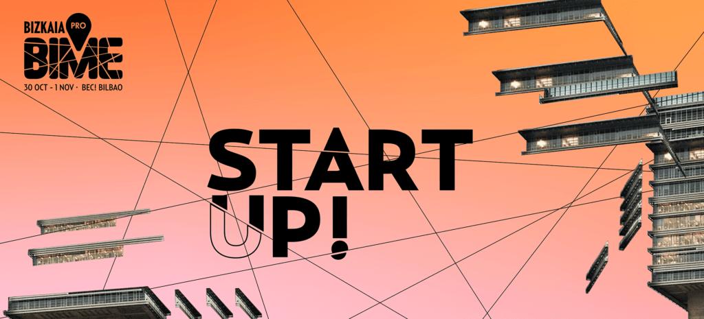 bime startup