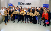 ceremonia deusto