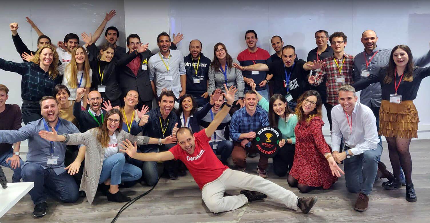 demium startups vitoria-gasteiz
