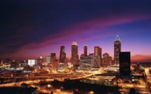 Atlanta Smart City Cities