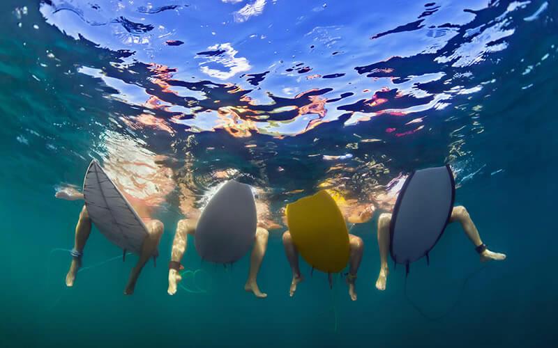 ocean living-lab bootcamp