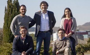 startup araba bic