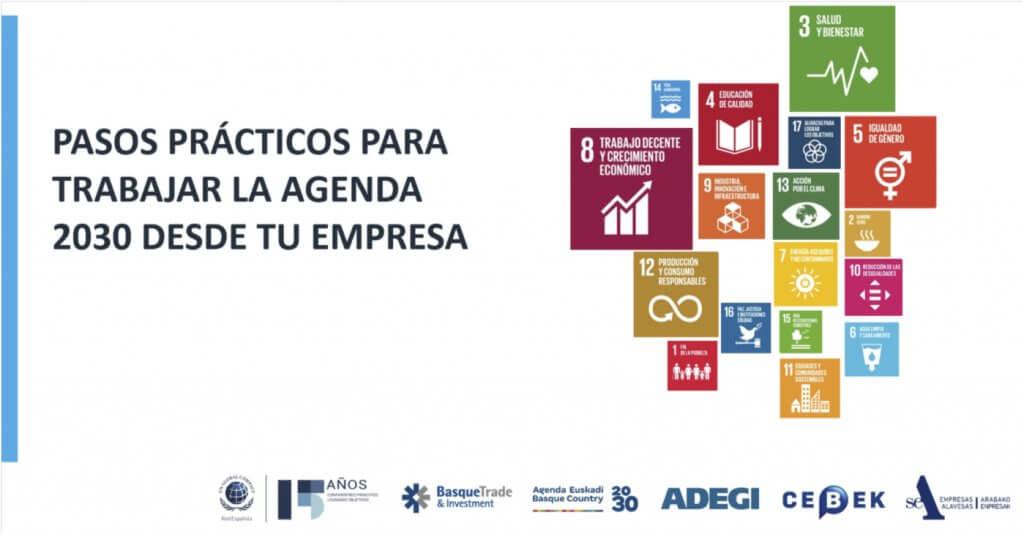 ods agenda 2030 empresas